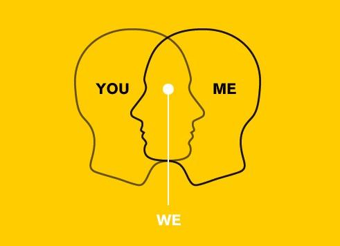 汝と我が世界を構成する
